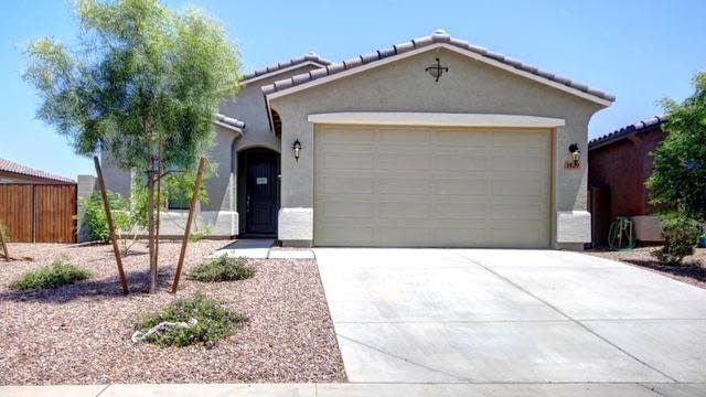 Photo 1 of 24 - 3829 S 93rd Dr, Tolleson, AZ 85353