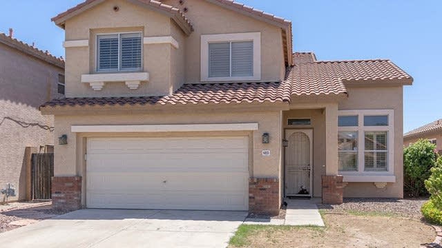Photo 1 of 24 - 6815 W Harrison St, Chandler, AZ 85226