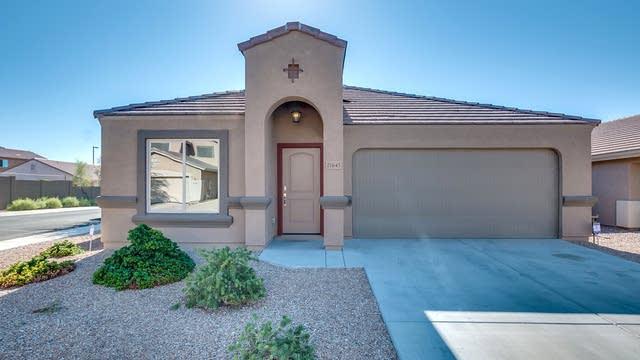 Photo 1 of 27 - 21645 W Hilton Ave, Buckeye, AZ 85326