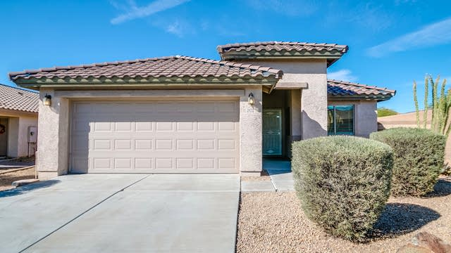 Photo 1 of 27 - 29722 W Clarendon Ave, Buckeye, AZ 85396