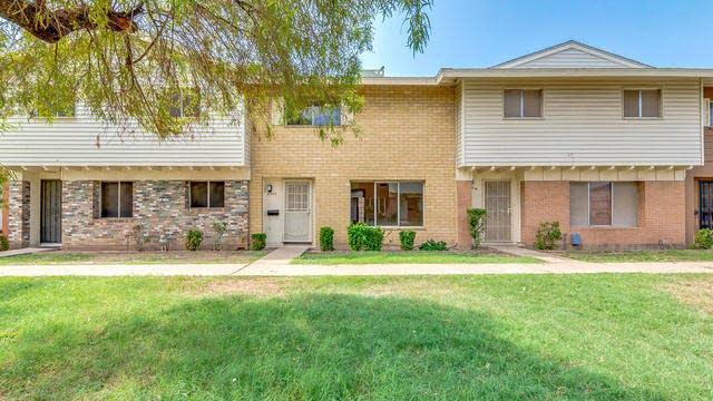 Photo 1 of 18 - 6545 N 44th Ave, Glendale, AZ 85301