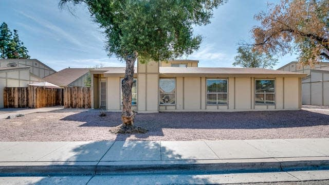 Photo 1 of 25 - 12445 N 21st Ave Unit 25, Phoenix, AZ 85029