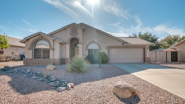 Photo 1 of 26 - 7913 E Decatur St, Mesa, AZ 85207