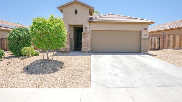 Photo 1 of 28 - 18215 W Vogel Ave, Waddell, AZ 85355