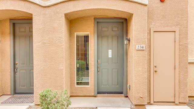 Photo 1 of 27 - 7726 E Baseline Rd Unit 234, Mesa, AZ 85209