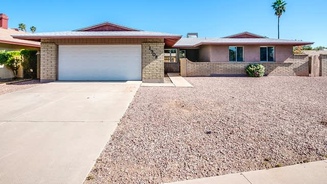 Photo 1 of 30 - 1308 W Obispo Ave, Mesa, AZ 85202
