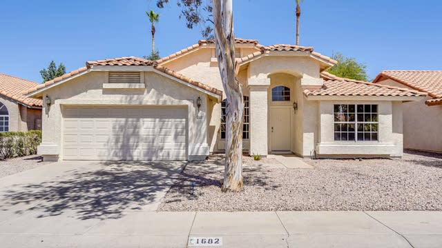Photo 1 of 33 - 1682 W Jupiter Way, Chandler, AZ 85224