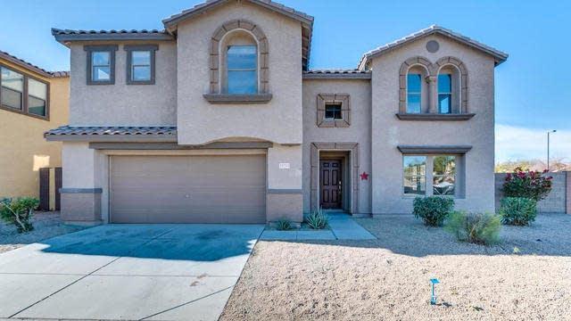 Photo 1 of 45 - 25713 W Lynne Ln, Buckeye, AZ 85326
