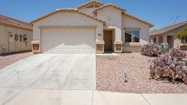 Photo 1 of 26 - 22530 W Yavapai St, Buckeye, AZ 85326