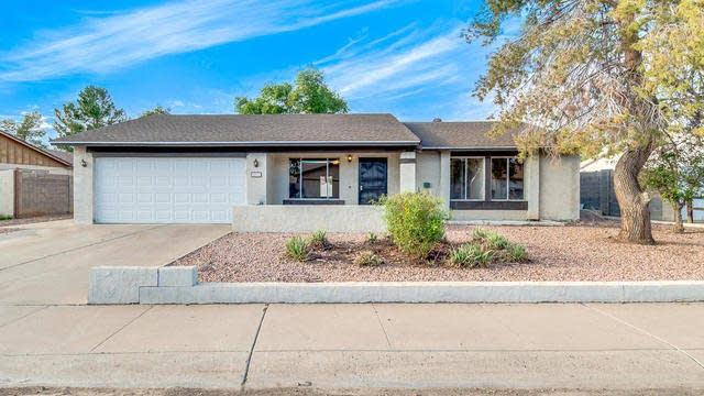 Photo 1 of 18 - 6426 W Hatcher Rd, Glendale, AZ 85302