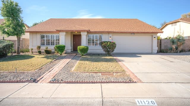 Photo 1 of 30 - 11120 N 60th Ave, Glendale, AZ 85304