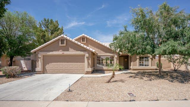 Photo 1 of 24 - 7640 W Cholla St, Peoria, AZ 85345