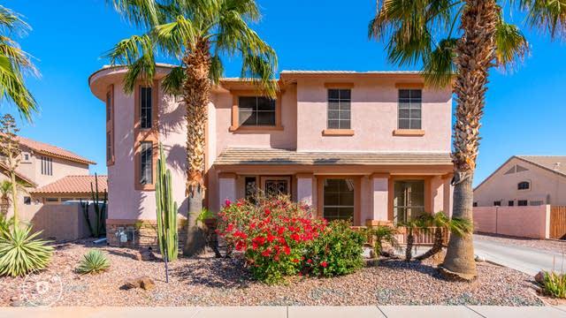 Photo 1 of 33 - 8623 S 45th Gln, Phoenix, AZ 85339