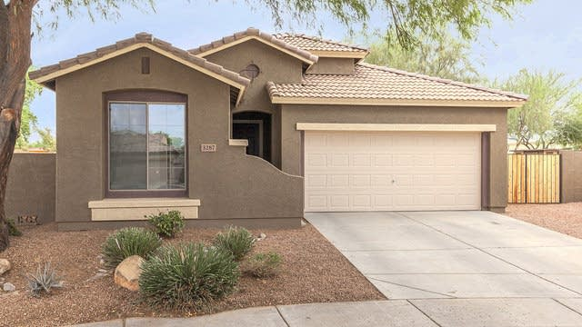 Photo 1 of 25 - 3287 E Powell Ct, Gilbert, AZ 85298