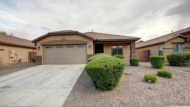 Photo 1 of 24 - 4509 W Carson Rd, Phoenix, AZ 85339