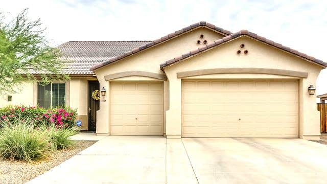 Photo 1 of 26 - 4148 W Gwen St, Phoenix, AZ 85339