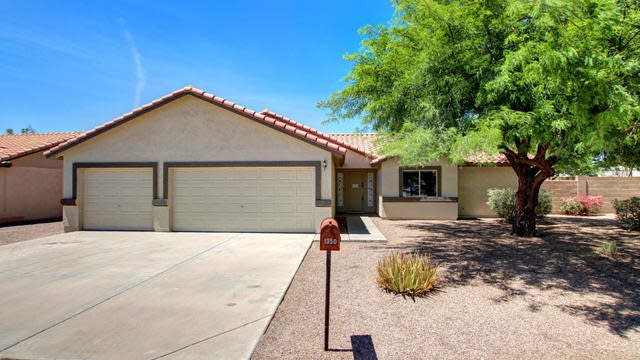 Photo 1 of 25 - 1350 W 13th Ave, Apache Junction, AZ 85120