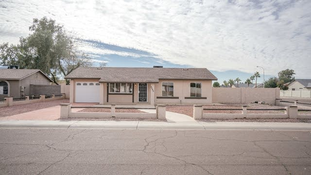 Photo 1 of 28 - 8645 W Golden Ln, Peoria, AZ 85345
