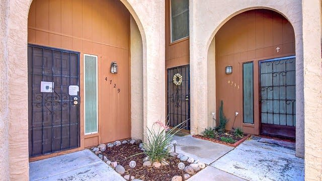 Photo 1 of 21 - 4729 W Continental Dr, Glendale, AZ 85308