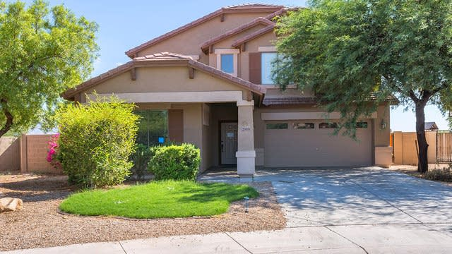 Photo 1 of 24 - 2355 S 161st Ave, Goodyear, AZ 85338