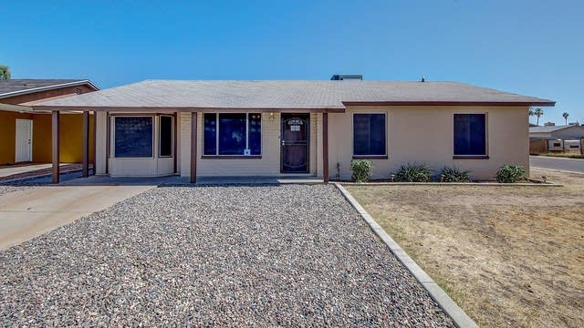 Photo 1 of 25 - 7357 W Beryl Ave, Peoria, AZ 85345