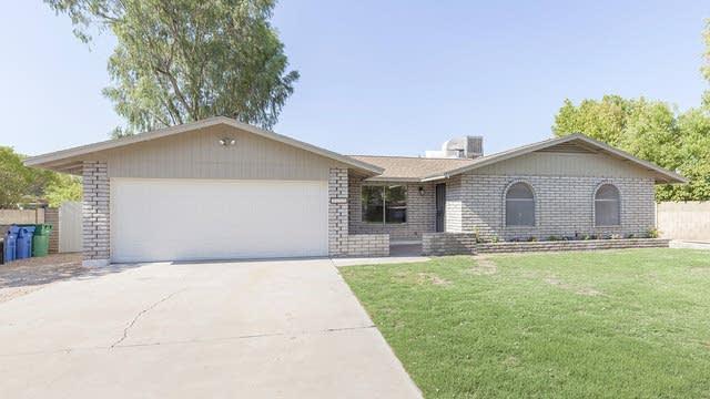 Photo 1 of 25 - 1638 E Hackamore St, Mesa, AZ 85203