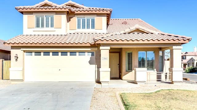 Photo 1 of 40 - 1768 E Angeline Ave, San Tan Valley, AZ 85140