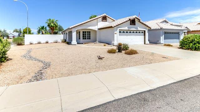 Photo 1 of 30 - 8456 W Charter Oak Rd, Peoria, AZ 85381