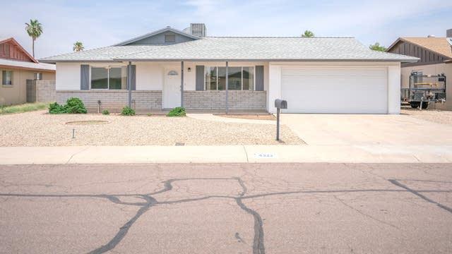 Photo 1 of 23 - 4322 W Altadena Ave, Glendale, AZ 85304