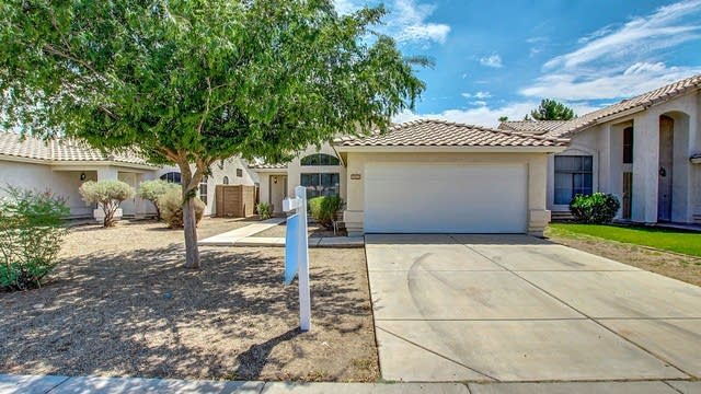 Photo 1 of 21 - 13351 N 82nd Dr, Peoria, AZ 85381