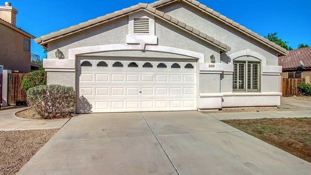 Photo 1 of 24 - 7450 W Aurora Dr, Glendale, AZ 85308