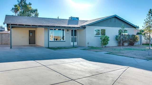 Photo 1 of 33 - 453 N Kirchoff, Mesa, AZ 85203