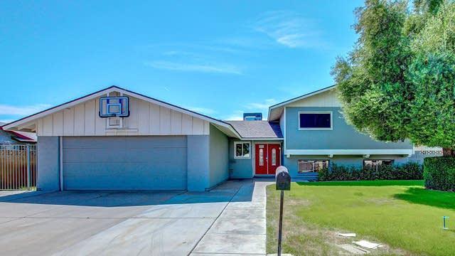 Photo 1 of 26 - 5724 N 45th Dr, Glendale, AZ 85301