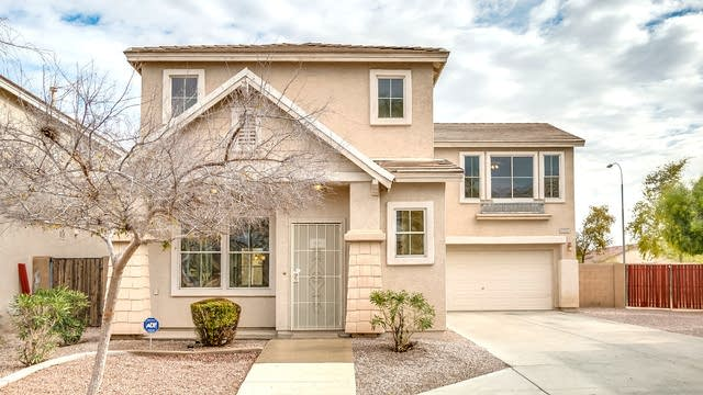 Photo 1 of 36 - 7237 S 39th Dr, Phoenix, AZ 85041