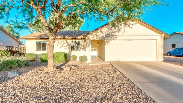 Photo 1 of 28 - 457 N Yale, Mesa, AZ 85213