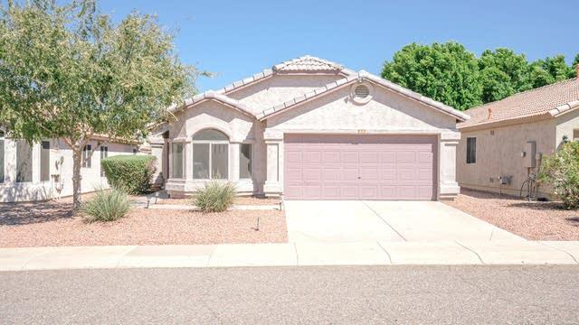 Photo 1 of 25 - 910 E Montoya Ln, Phoenix, AZ 85024