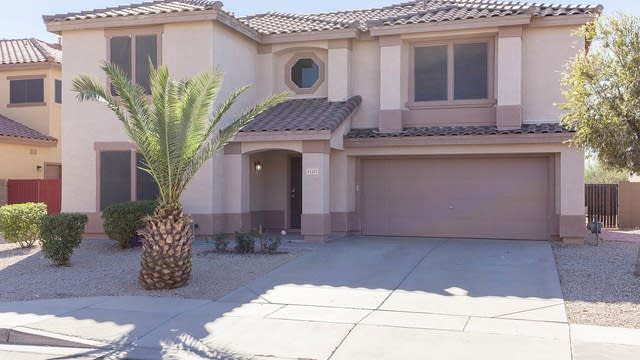 Photo 1 of 25 - 11431 E Quarry Ave, Mesa, AZ 85212