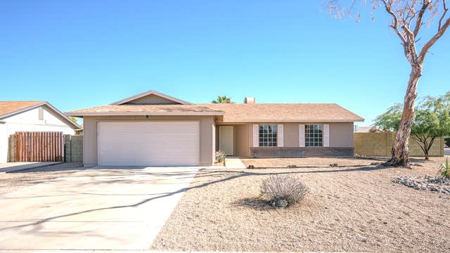 Photo 1 of 27 - 11209 N 79th Dr, Peoria, AZ 85345