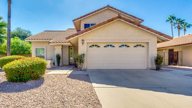 Photo 1 of 32 - 5619 E Evergreen St, Mesa, AZ 85205