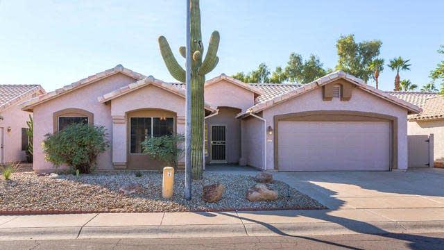 Photo 1 of 21 - 19924 N 76th Ave, Glendale, AZ 85308