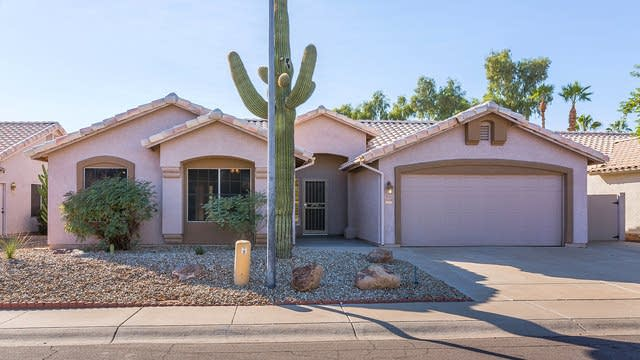 Photo 1 of 22 - 19924 N 76th Ave, Glendale, AZ 85308