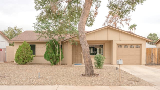 Photo 1 of 21 - 18003 N 34th Ave, Phoenix, AZ 85053