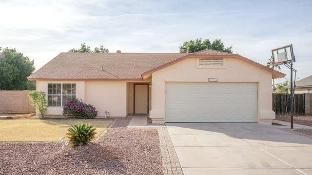 Photo 1 of 26 - 8981 W Maryland Ave, Glendale, AZ 85305
