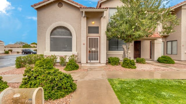Photo 1 of 21 - 500 N Roosevelt Ave #53, Chandler, AZ 85226