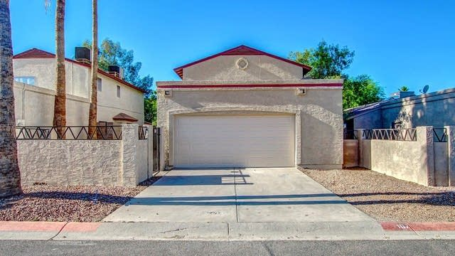 Photo 1 of 24 - 630 E Jensen St #107, Mesa, AZ 85203