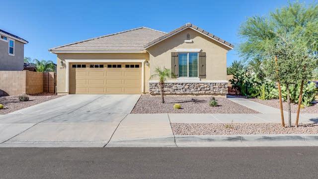 Photo 1 of 15 - 21282 E Via De Olivos, Queen Creek, AZ 85142