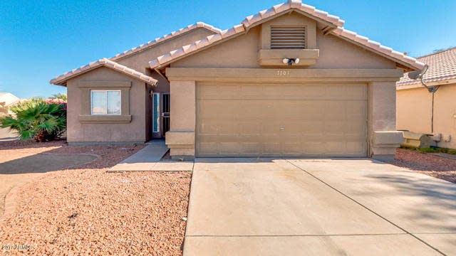 Photo 1 of 31 - 7701 W Solano Dr, Glendale, AZ 85303