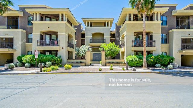 Photo 1 of 25 - 7601 E Indian Bend Rd #1028, Scottsdale, AZ 85250