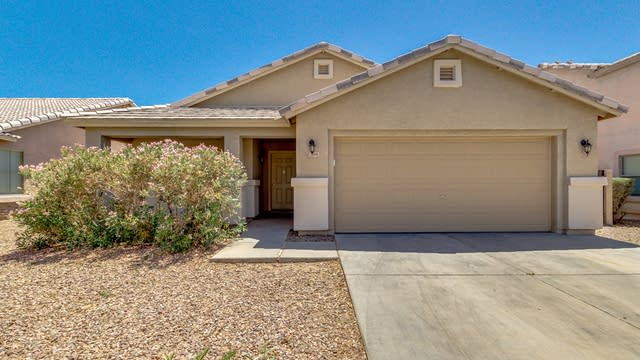 Photo 1 of 22 - 21991 E Via Del Oro, Queen Creek, AZ 85142