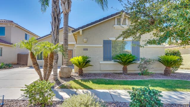 Photo 1 of 36 - 869 E Waterview Pl, Chandler, AZ 85249